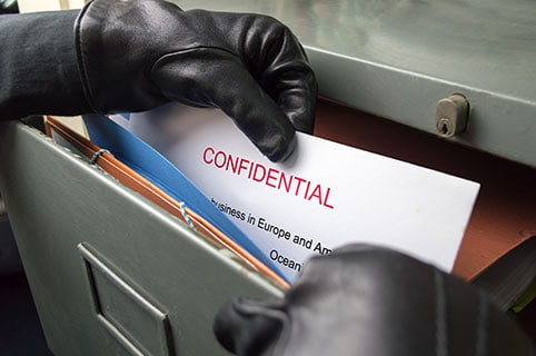 Confidential Files